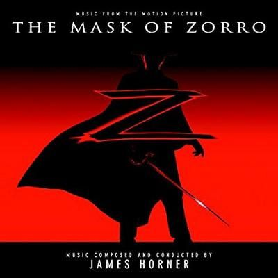 Fan-tasy  /  Marlysa 15  Vs.  The Mask Of Zorro