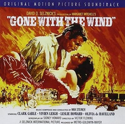 Fan-Tasy  /  Elfes  Vs. Gone With The Wind