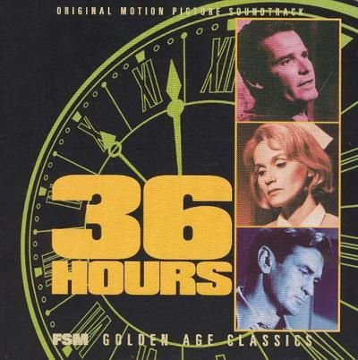 Silver Screens  /  Marvin, L'Affaire Marion Colman  Vs.  36 Hours