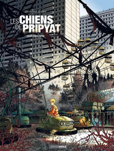 Au pied les irradiés!  / Les Chiens de Pripyat  Vs.  Planetarium
