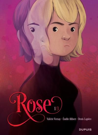 La vie en Rose?  /  Rose  Vs.  The Omen