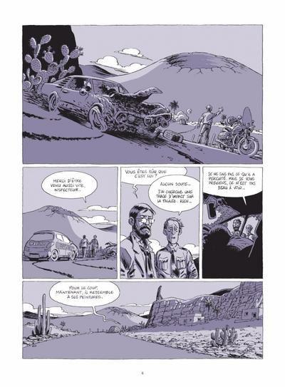 Éternel Retour  /  Le Retour  Vs.  The Secret life of Walter Mitty