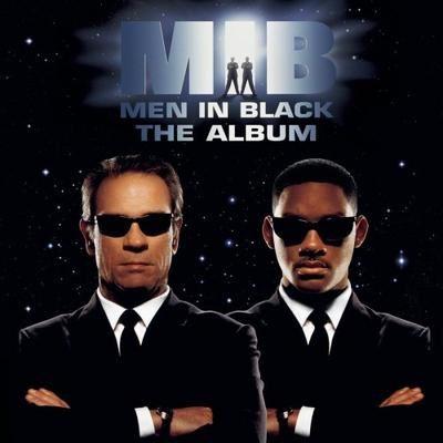 Ils ne feraient pas de mal à une mouche!   /  Les Super Méchants  Vs.  Men in Black