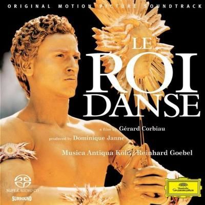 Dancing Queen  /  Henriquet, L'Homme Reine  Vs.  Le Roi Danse