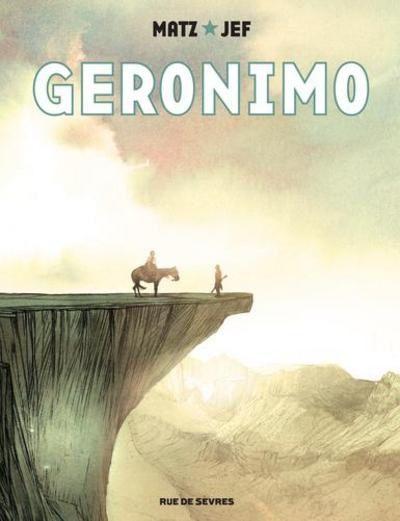 Le sentier de la guerre  /  Géronimo  Vs.  The Duel