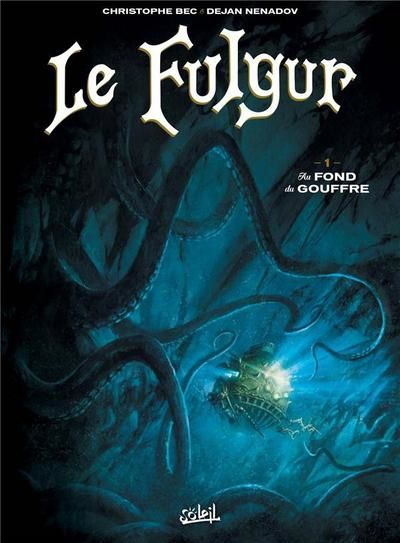 Fulgur... au Point!  /  Le Fulgur  Vs.  Revenge of the Creature