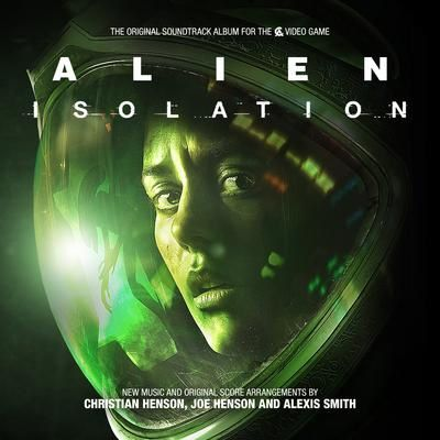Le salut par l'Isolation  /  Aliens Salvation  Vs.  Alien: Isolation