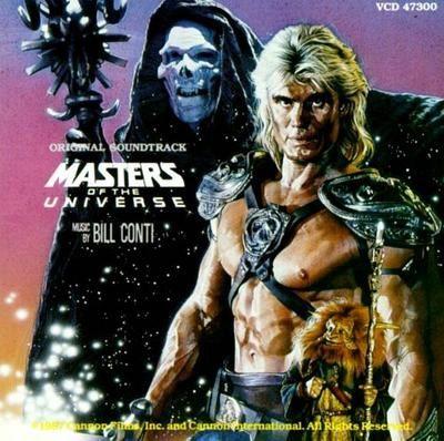 Voir Venosa et mourir (de rire)  /  Venosa  Vs.  Masters Of The Universe