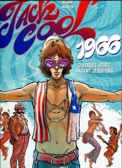 Enquête sous acide  /  Jack Cool 1966  Vs.  La Curée
