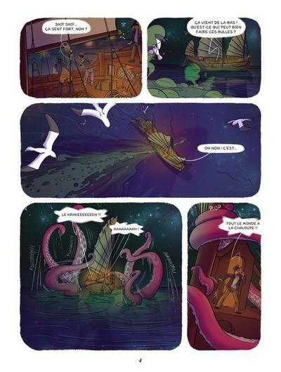 Sorcellerie et Chasse aux monstres...pour les petits!