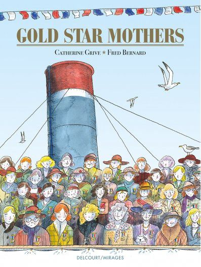 Blessures de Guerre  /  Gold Star Mothers  Vs.  The Negro soldier