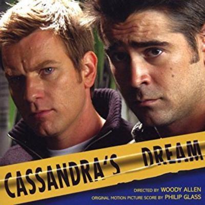 Le cauchemar de  Cassandre  /  Quatre jours de descente  Vs.  Cassandra's Dream