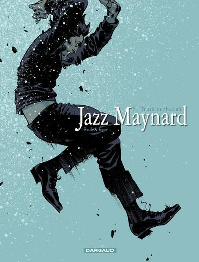Funky Islande  /  Jazz Maynard. 3 Corbeaux.  Vs.  The Friends of Eddie Coyle
