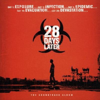 Mad Mickey  /  Solo. Le Monde cannibale  Vs.  28 Days Later