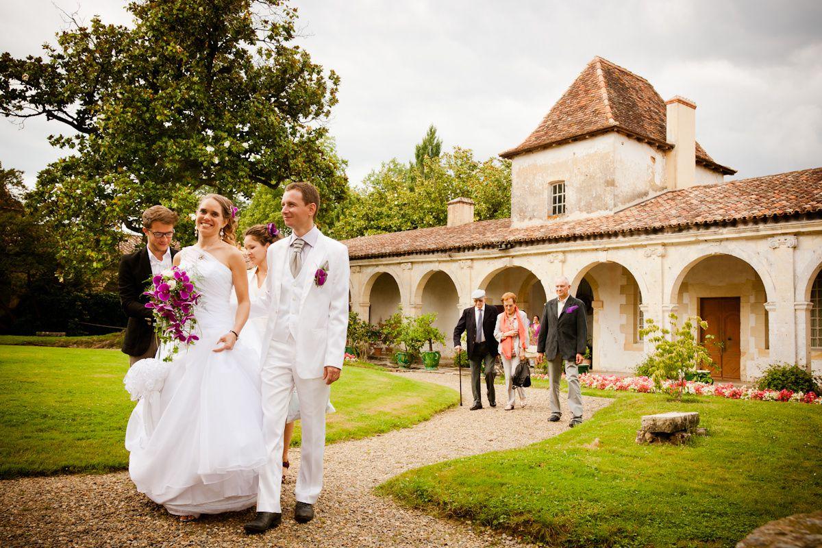 mariage 12 juillet 2014 Nico et Marie-Do
