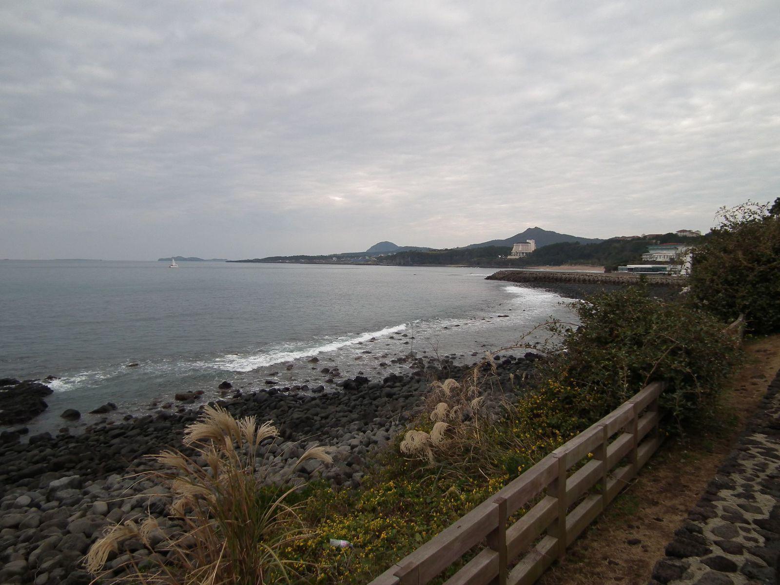제주 섬 alias Jeju Island