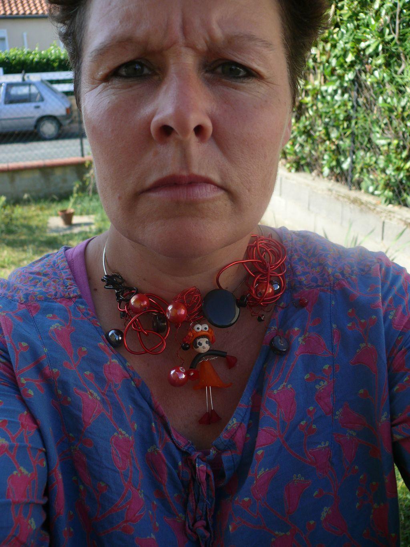 colliers pour les Festi rives