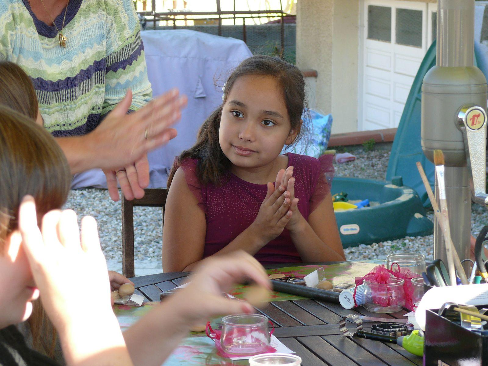Atelier anniversaire : 10 ans d'Elora