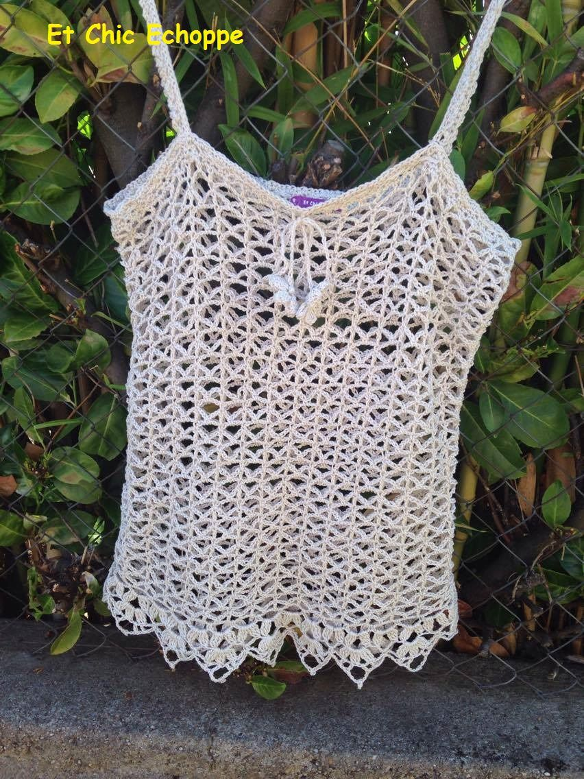 Commande de Top au crochet