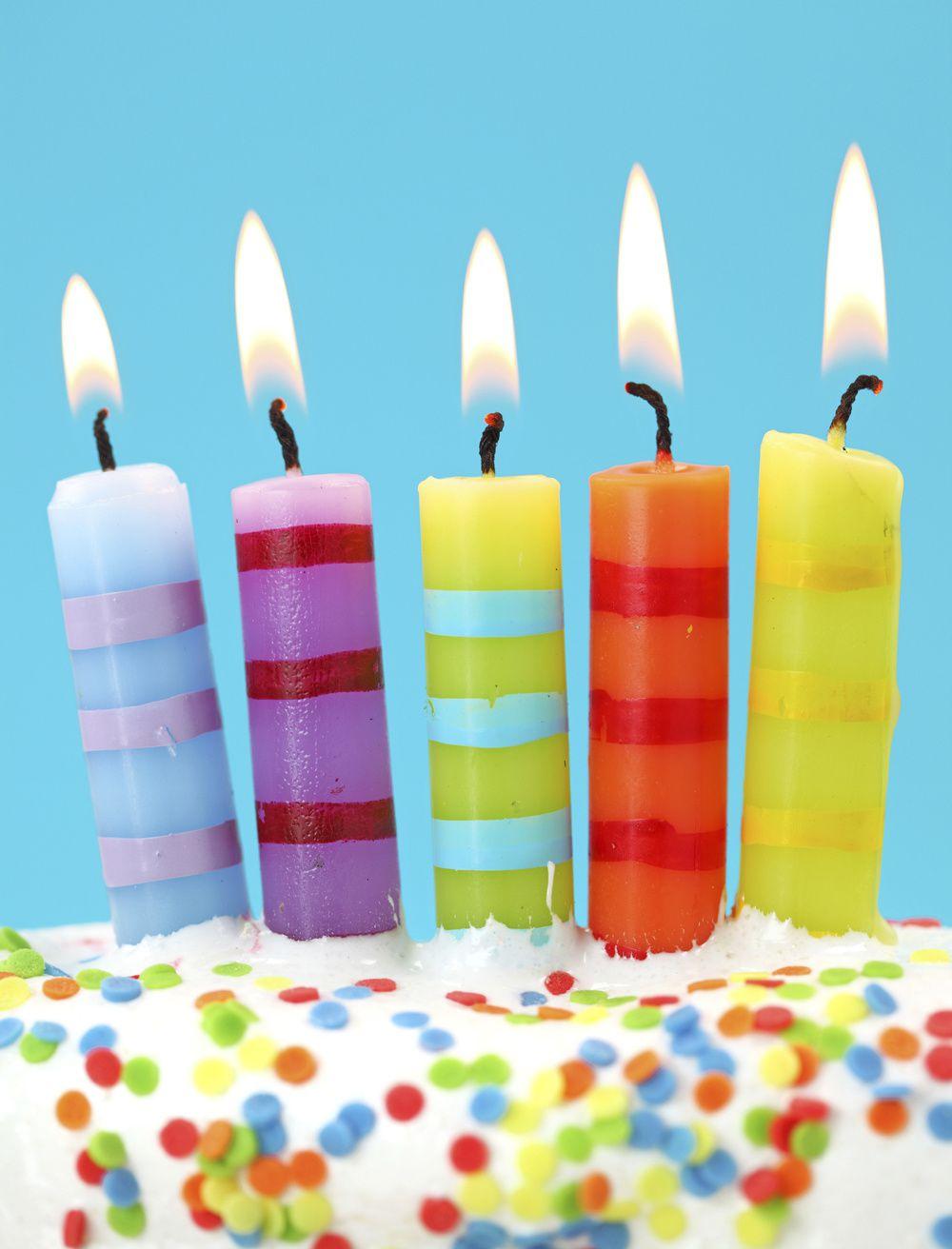 !!! Le blog a 5 ans !!!