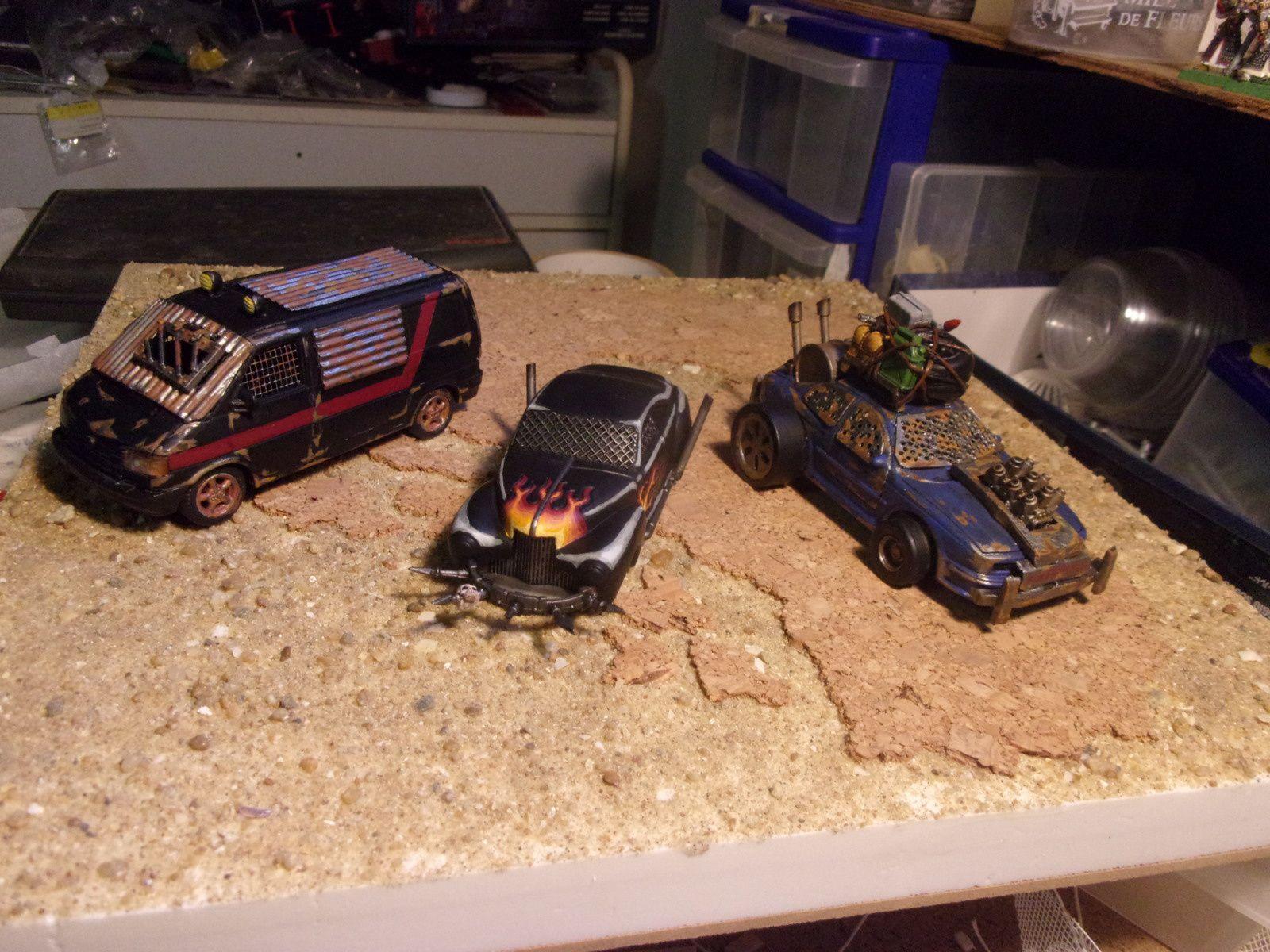 RBN : et un véhicule de plus, un!