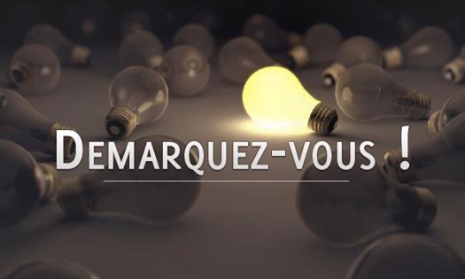 4 ASTUCES POUR SE DÉMARQUER DES AUTRES ENTREPRENEURS