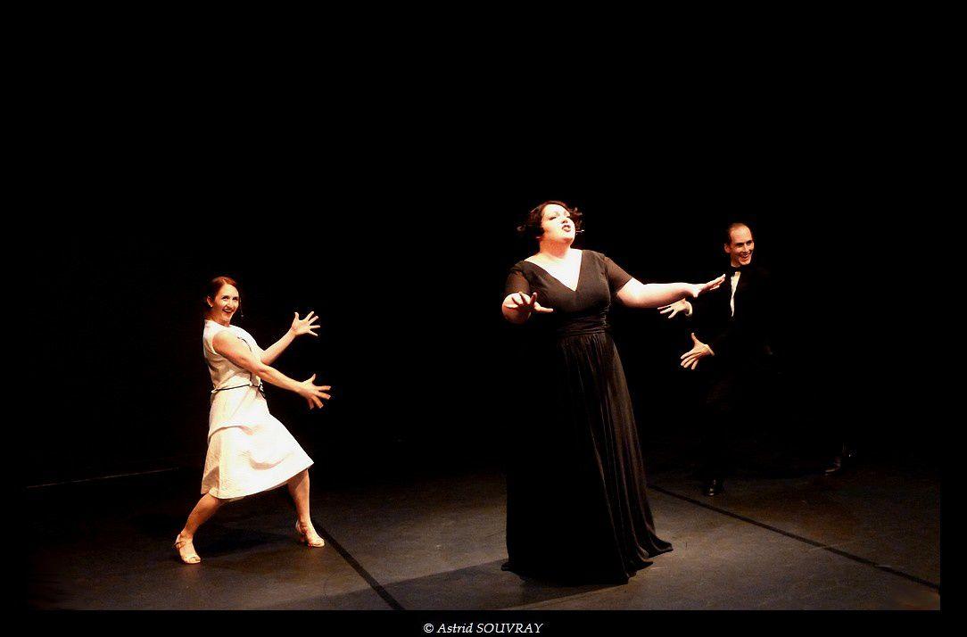 Love for sale - Une nuit avec Cole Porter, live et photo report