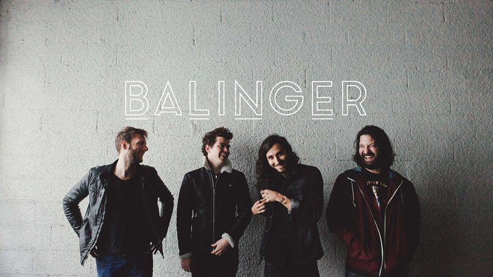 Vidéotop ! &quot&#x3B;Evolve&quot&#x3B;, le nouveau clip de Balinger