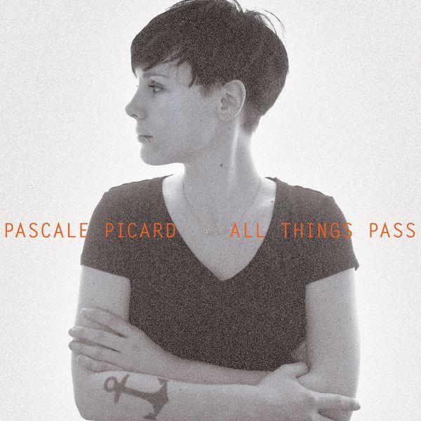 Pascale Picard, l'interview filmée