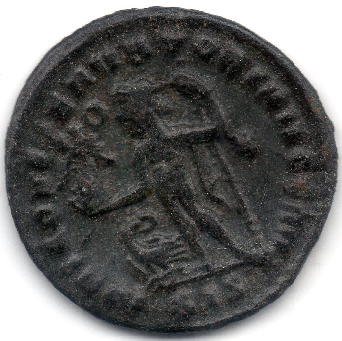 LICINIUS Ier follis 313 apJC