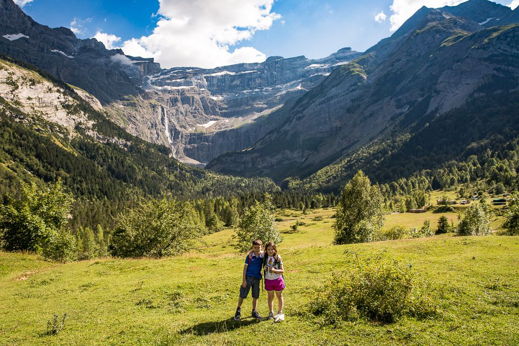 [Photos] Gavarnie - Les portraits.