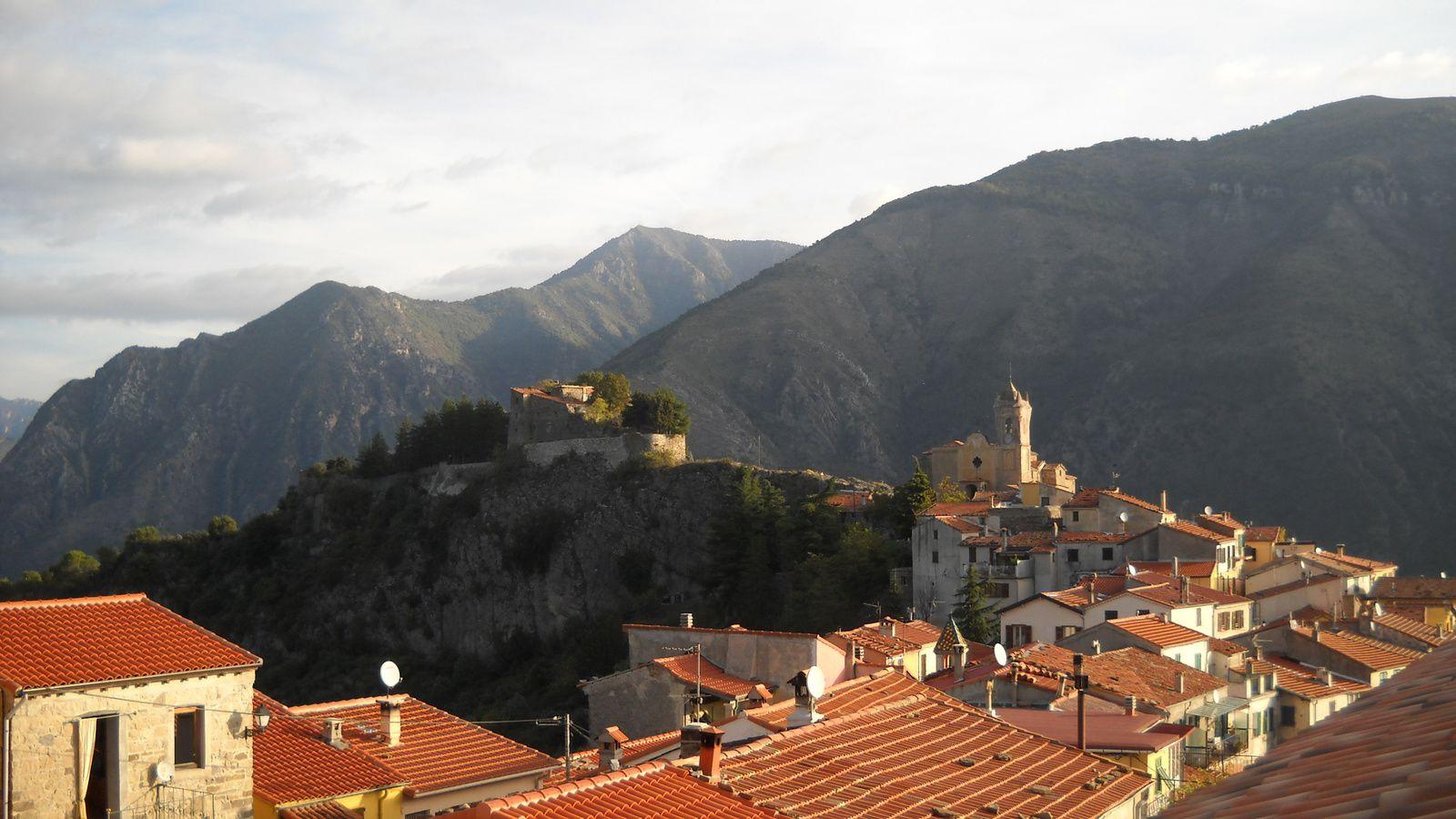 Mont Grazian