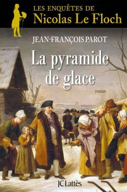 Zoom sur Jean-François PAROT