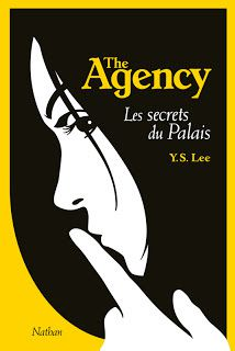 Trilogie The Agency