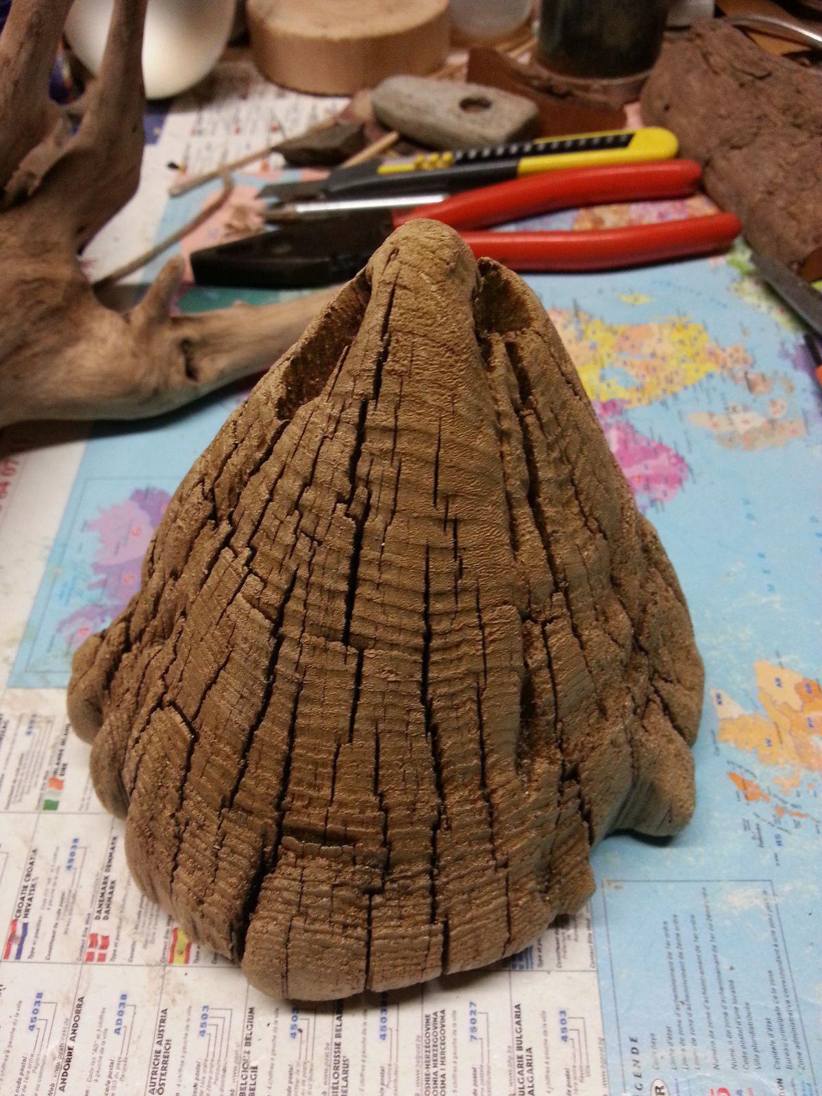 Joli morceau de bois flott le blog de oboisdormant for Morceau bois flotte