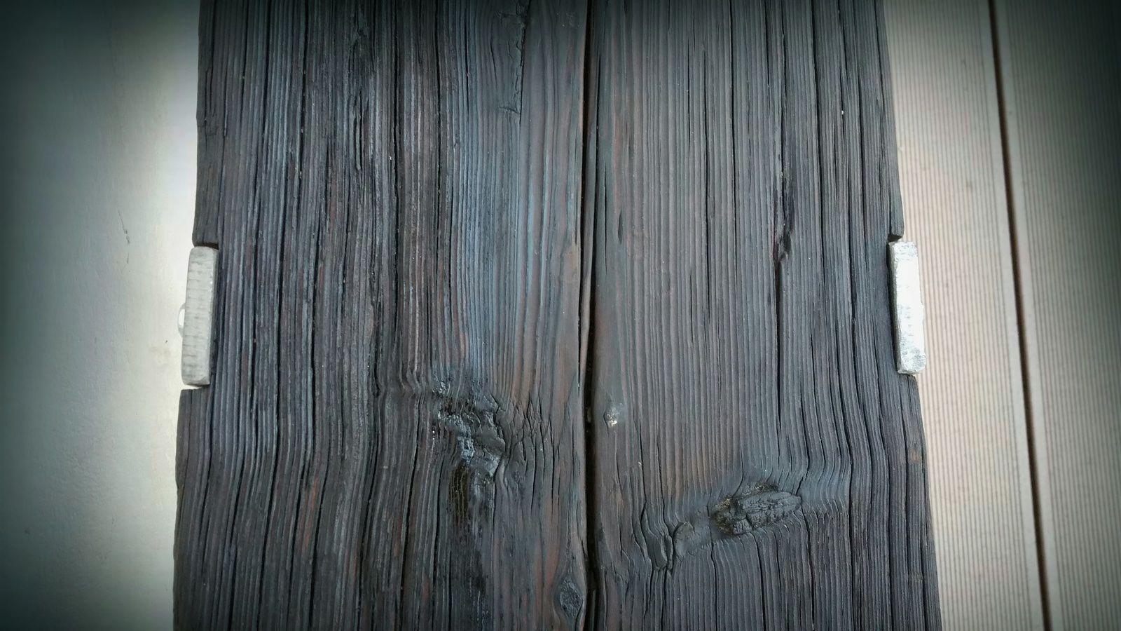 Le blog de oboisdormant bois flott cr ations en bois flott for Banc en bois flotte