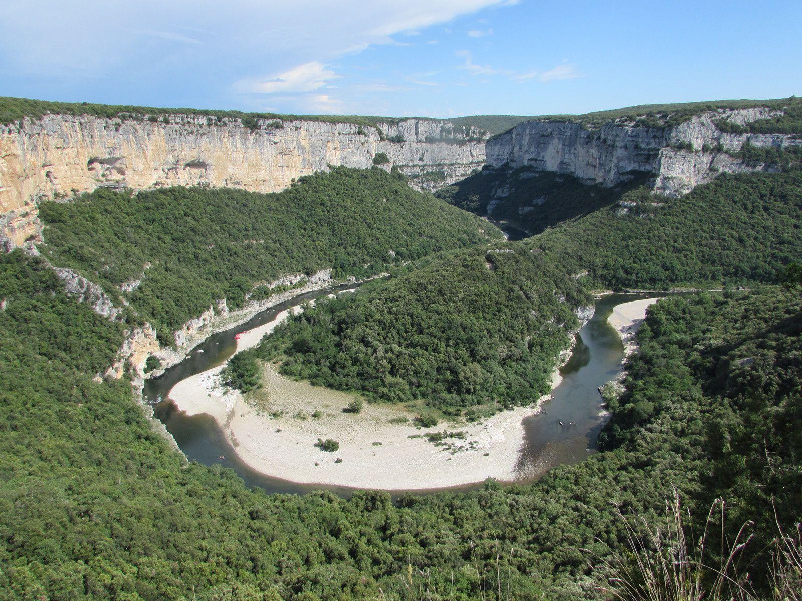 Sortie Haribo-Avignon
