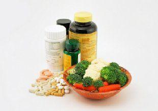 5 signes que vous souffrez d'une carence en vitamines