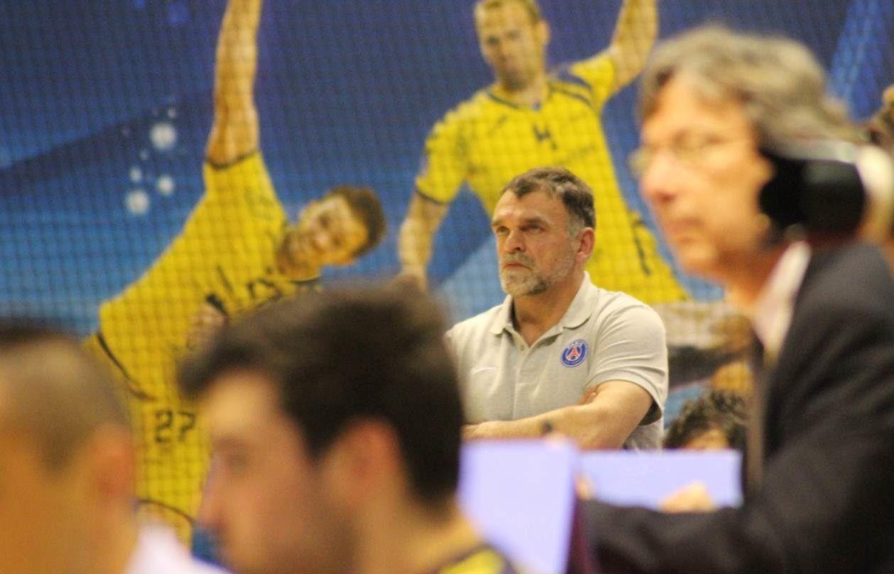 TREMBLAY vs PSG (LNH - 14.05.2014)
