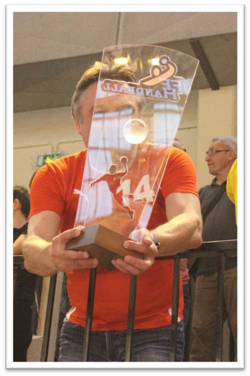 PAU-NOUSTY Champion de France 2014 ! (N1M)