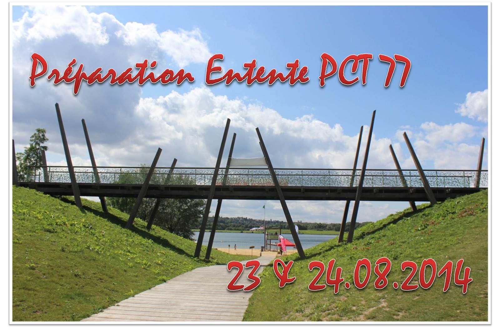 Stage Préparation ENTENTE PCT 77 #3 (23.08.2014)