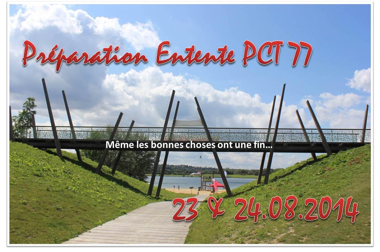 Stage Préparation ENTENTE PCT 77 #5 (24.08.2014)
