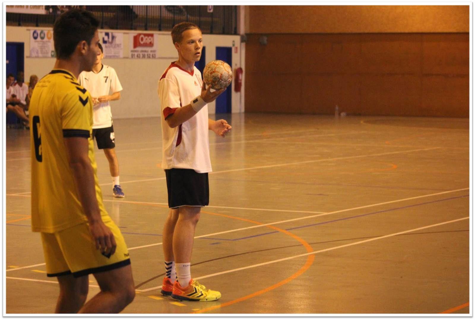 Challenge J.LAFARGUE 2014 (PCT 77 -18M 31.08.2014)