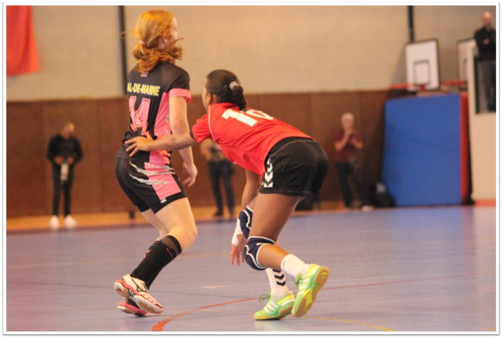 Inter-Comités Féminins (Torcy 01.11.2014) 3/3