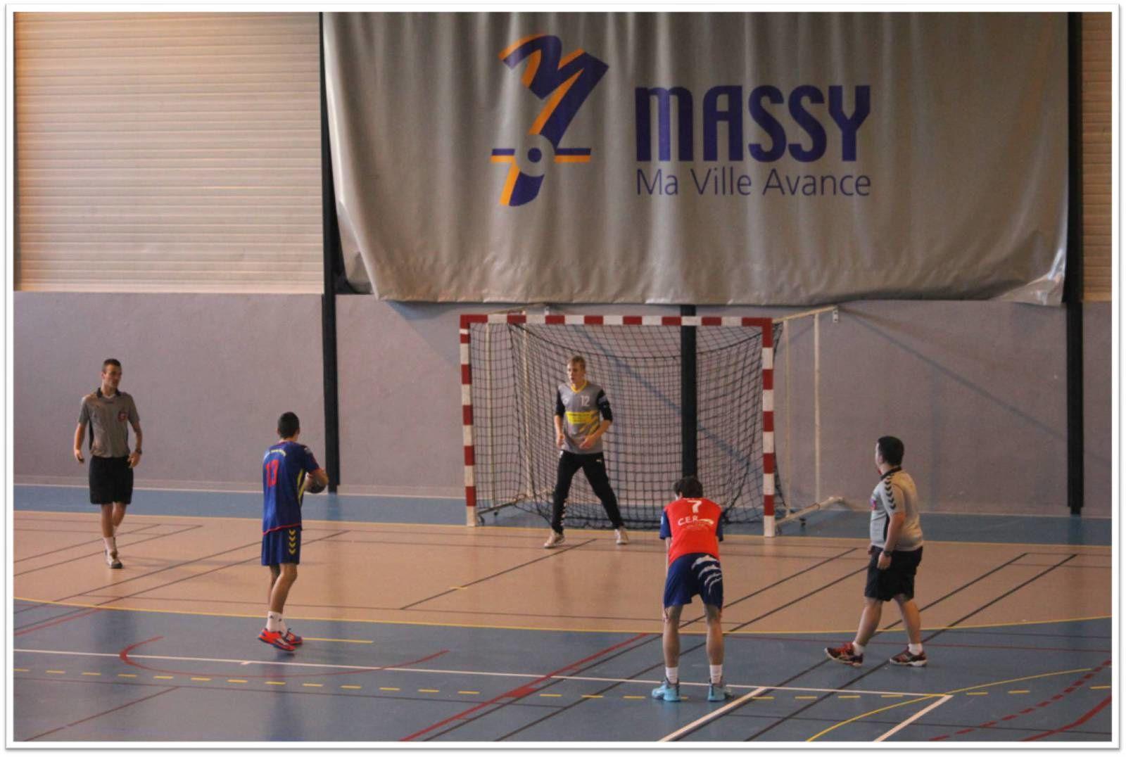 MASSY/SAVIGNY vs ENTENTE PCT 77 (CdF -18M) 30.11.2014