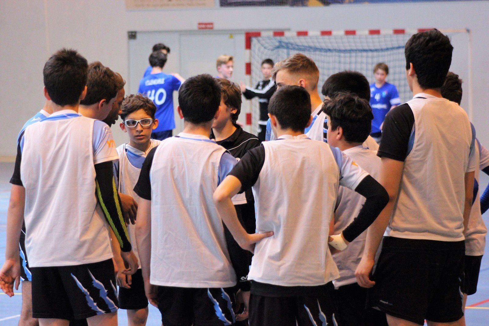 VHB vs Champigny (Honneur Régional -15 Ans) 20.05.2017