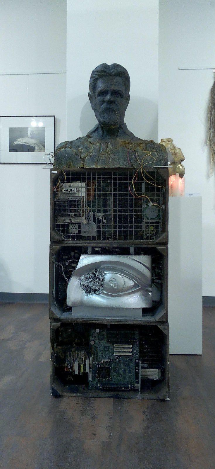 machine à créer les artistes