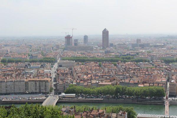 Balade à Lyon... #2