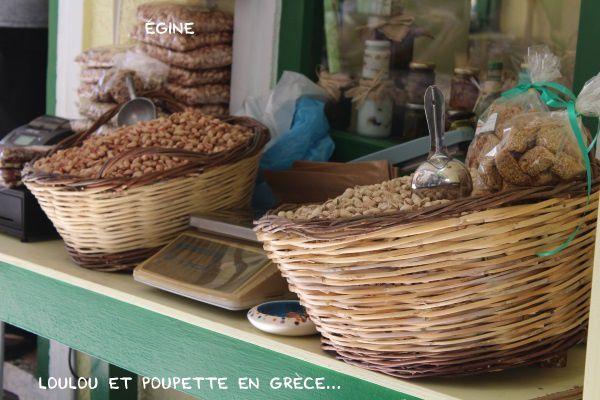 Grèce : Egine #2