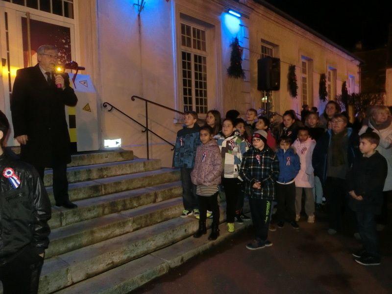 Illuminations de Villecresnes !!!